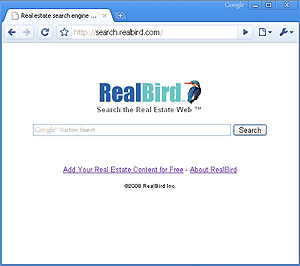 Search-the-real-estate-web