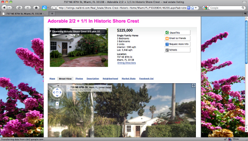 737 NE 87th St, Miami, FL 33138
