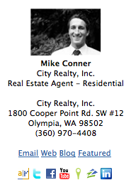 See it live on Mike Conner's property website for 2830 Edinburgh Dr. SE, Olympia, WA 98501