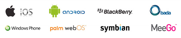 Supported-mobile-devices