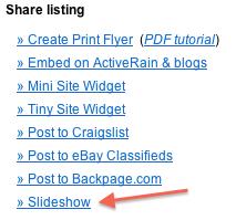 Slideshow Link