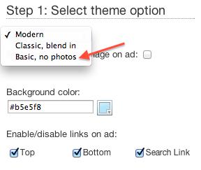 Craigslist-Theme-Option-Panel