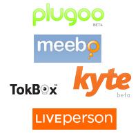 Chat widgets
